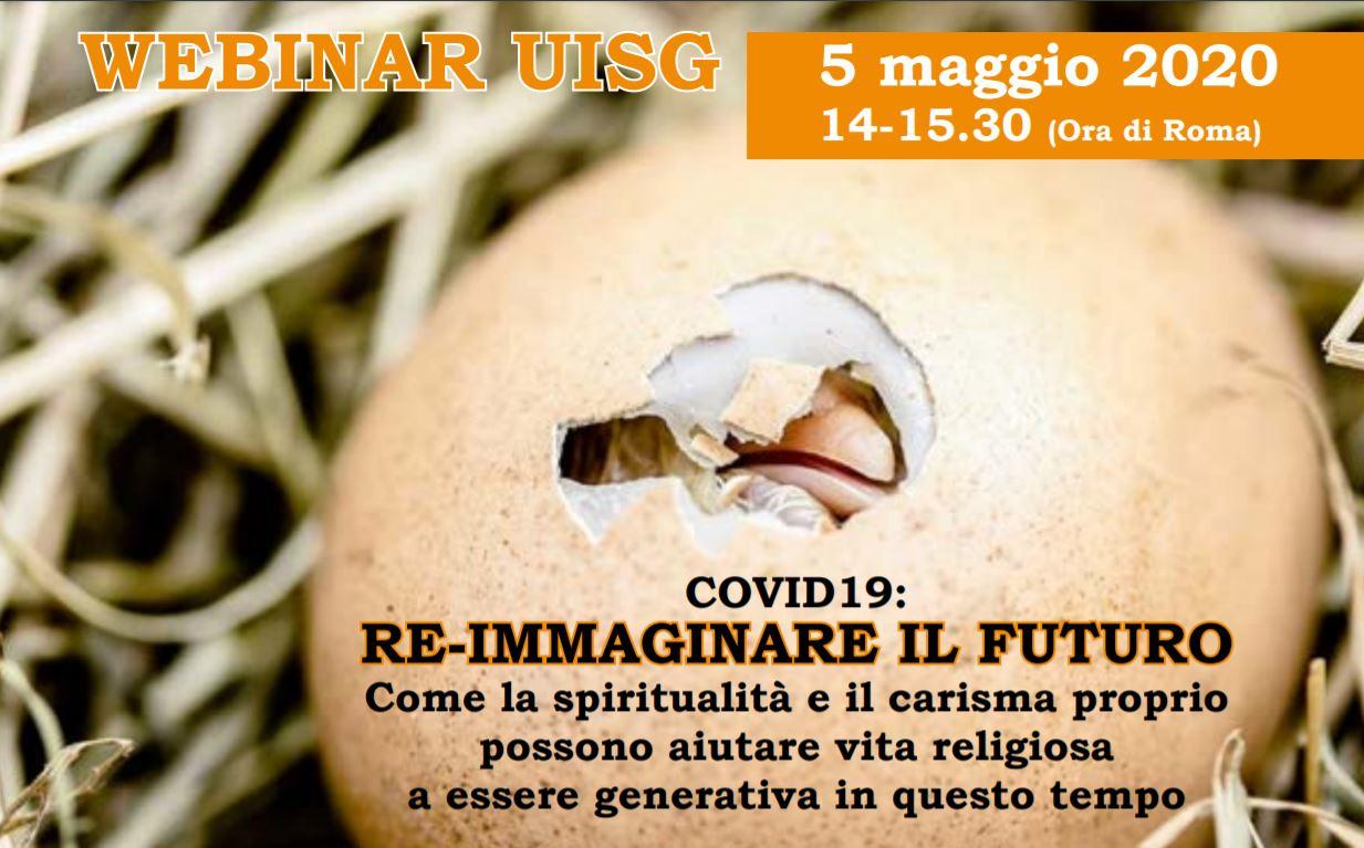 COVID19: RE-IMMAGINARE IL FUTURO