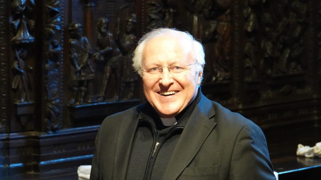 Ai consacrati e alle consacrate della Diocesi di Roma