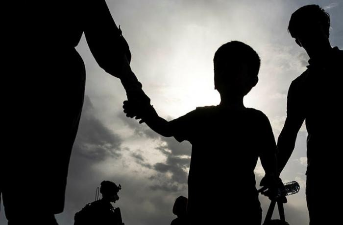 Pro Bambini di Kabul (PBK), arrivati in Italia